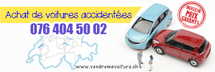 achat des voitures accident es vendre ma voiture en suisse. Black Bedroom Furniture Sets. Home Design Ideas