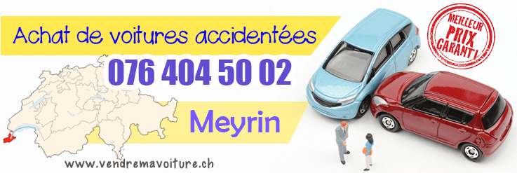 vendre sa voiture accident e meyrin. Black Bedroom Furniture Sets. Home Design Ideas