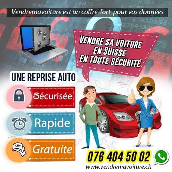 vendre ma voiture en suisse - achat des voitures occasions en suisse